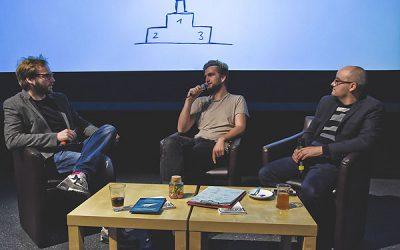 11. Filmfest Wismar – ein Rückblick