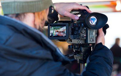 "Filmwettbewerb ""Feeling Europe"" fördert junge Talente im Norden"