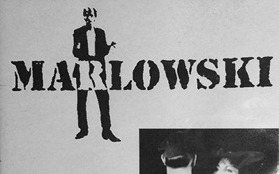 """Blick in die kinematographischen Erinnerungsarchive (1): """"Marlowski"""""""