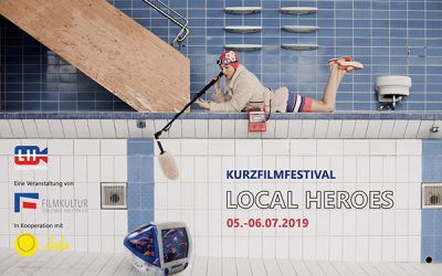 "Kurzfilm-Festival ""Local Heroes"" im Rahmen des Lala Festivals"