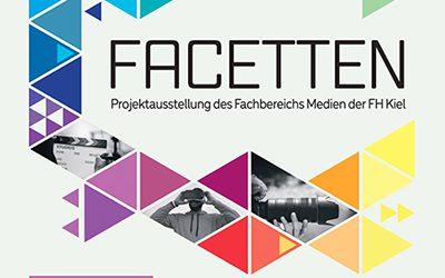 Kieler Medienstudent*innen zeigen ihre Projekte