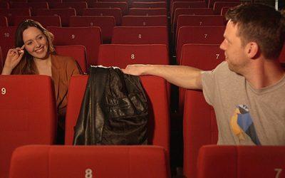 "Zum 10. Mal in Kiel: ""Verguckt im Kino"""