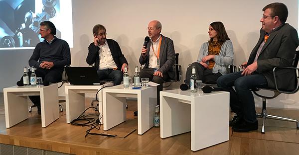 Berlinale Retrospektive Event: Empfehlungen zur Digitalisierung von analogem Film