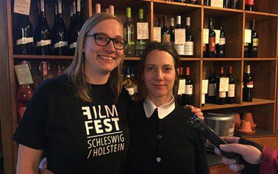 """Das Campusradio InDieWelle bei """"Luschern"""" und Filmfest SH"""