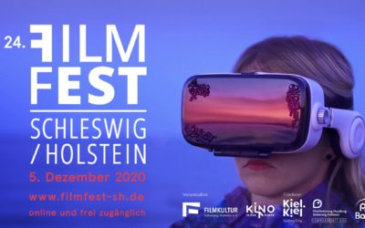 Filmfest Schleswig-Holstein 2020 online: Kurzfilm-Wettbewerbs-Programm steht fest