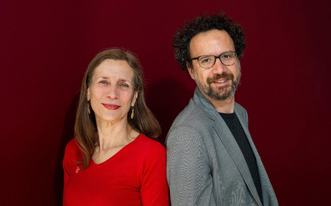 Berlinale 2021 wird ein Festival in zwei Stufen