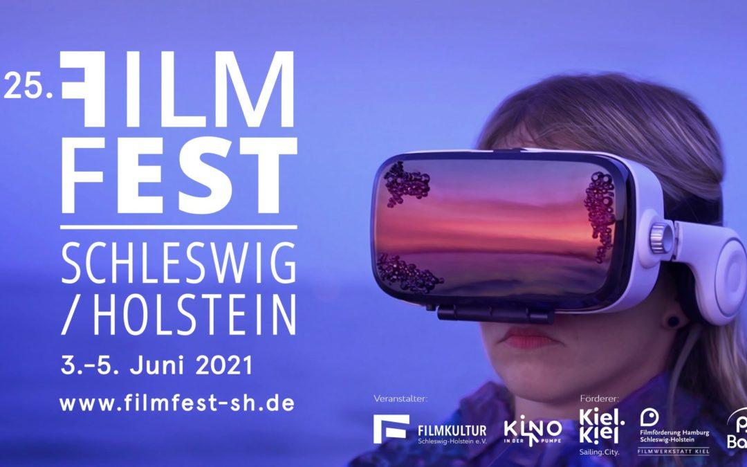 25. Filmfest SH vom 3. bis 5. Juni 2021