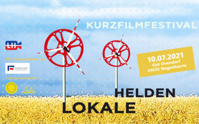 "Kurzfilmfestival ""Lokale Helden"" 2021"