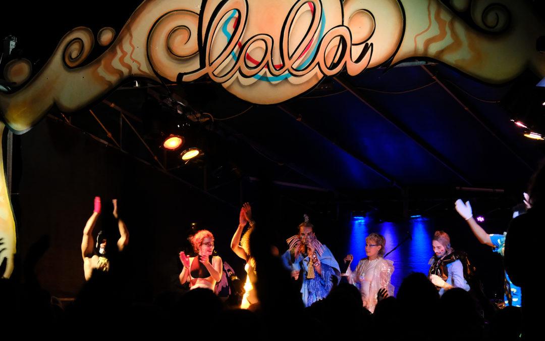 lala Festival – Die Kunst zu feiern