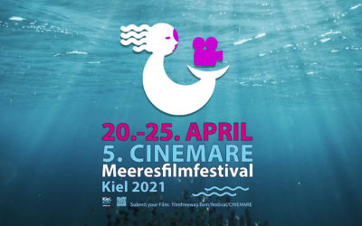 5. CINEMARE Meeresfilmfestival findet online statt
