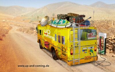 Deutscher Nachwuchsfilmpreis & Bundes-Schülerfilm-Preis 2021 – Festival-Vorschau: up-and-coming 2021