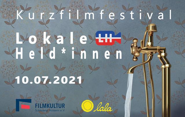 Kurzfilmfestival Lokale Held*innen 2021
