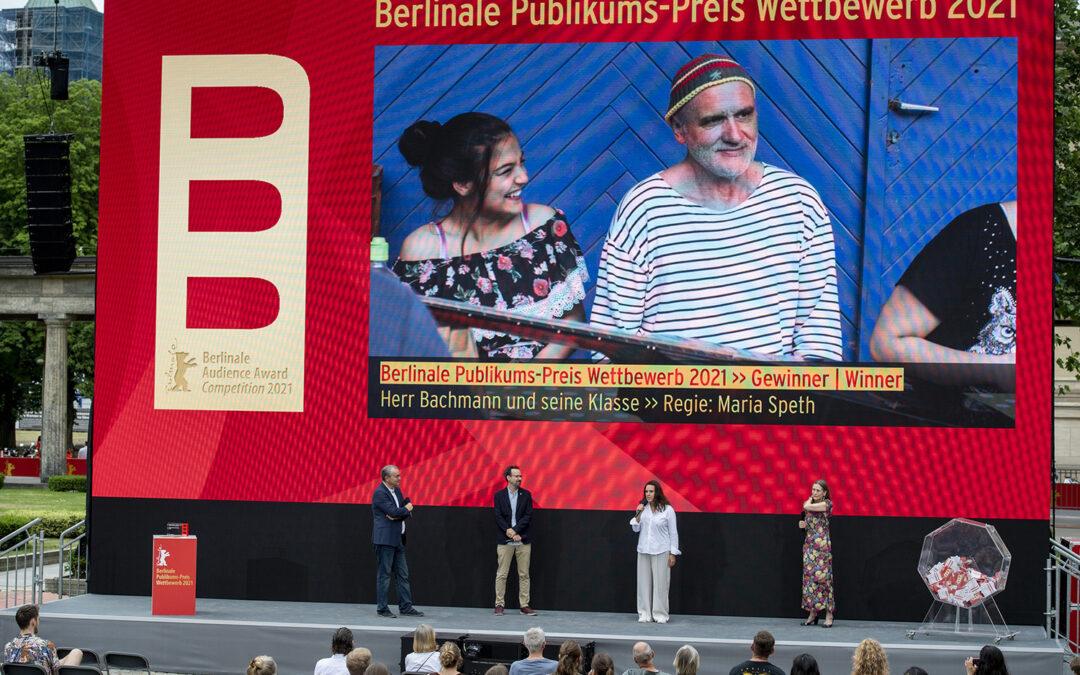 Berlinale 2021: Die Gewinnerfilme der Publikumspreise