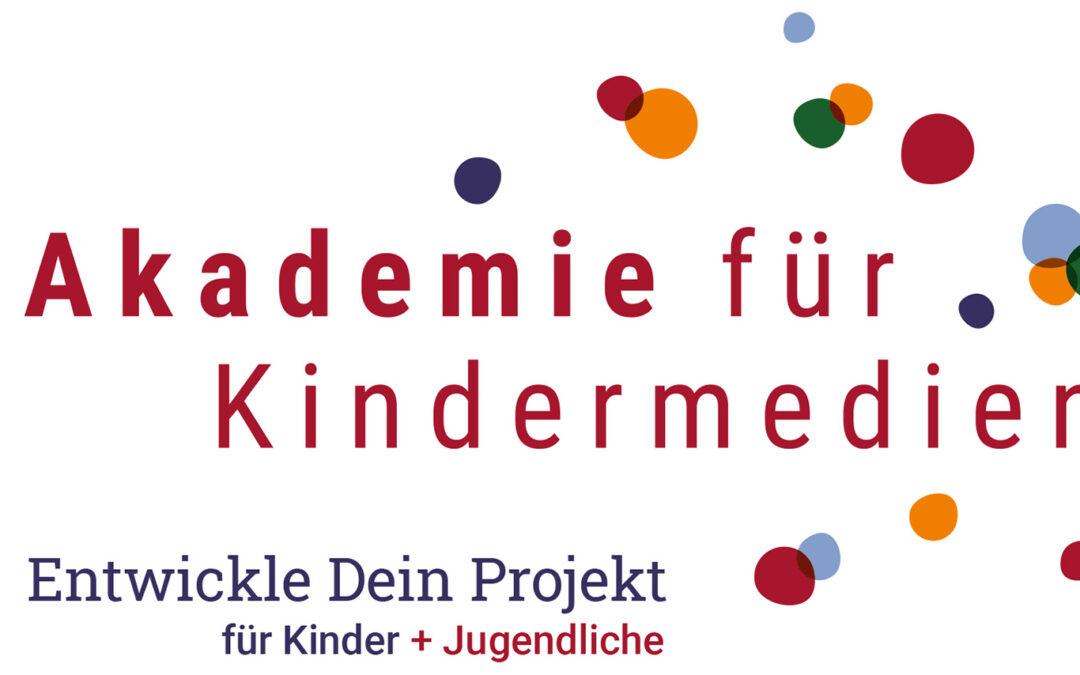Entwickle dein Projekt für Kinder oder Jugendliche!