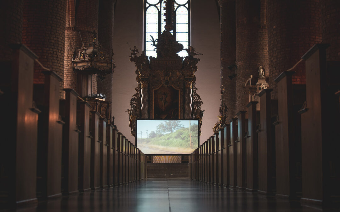 Rückblick auf den Kurzfilm Streifzug in Flensburg
