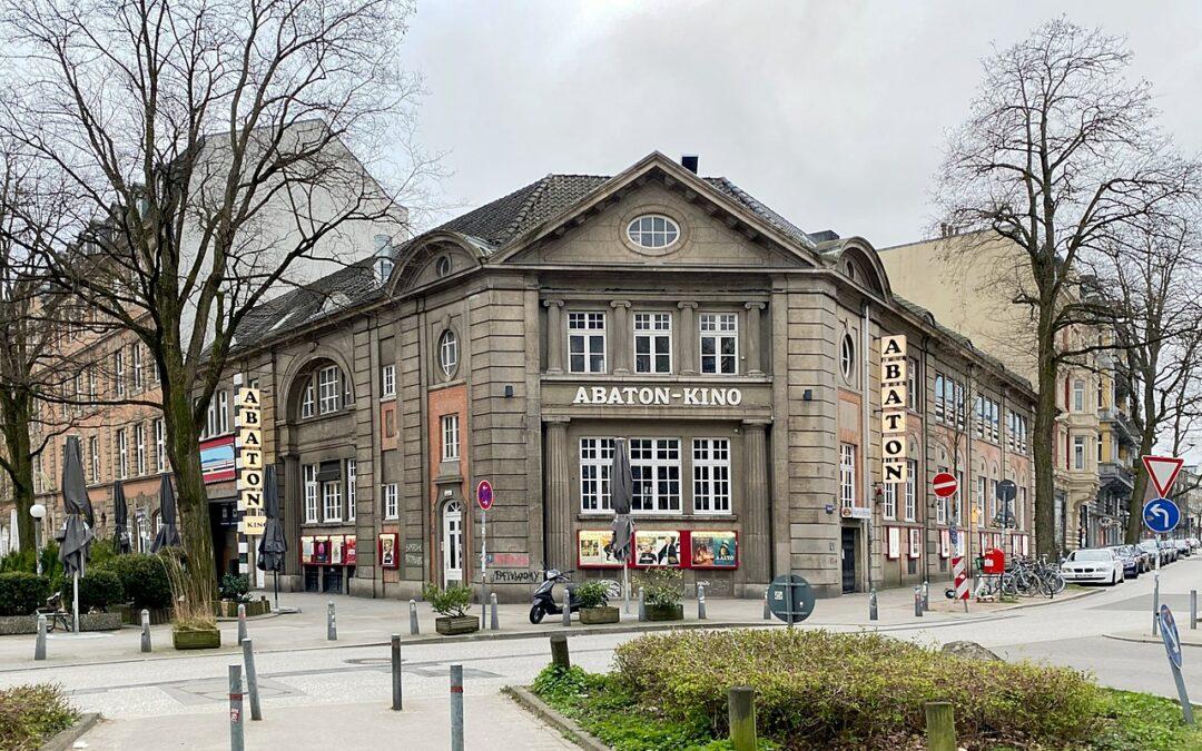 220.000 Euro für 17 Hamburger Kinos und Initiativen