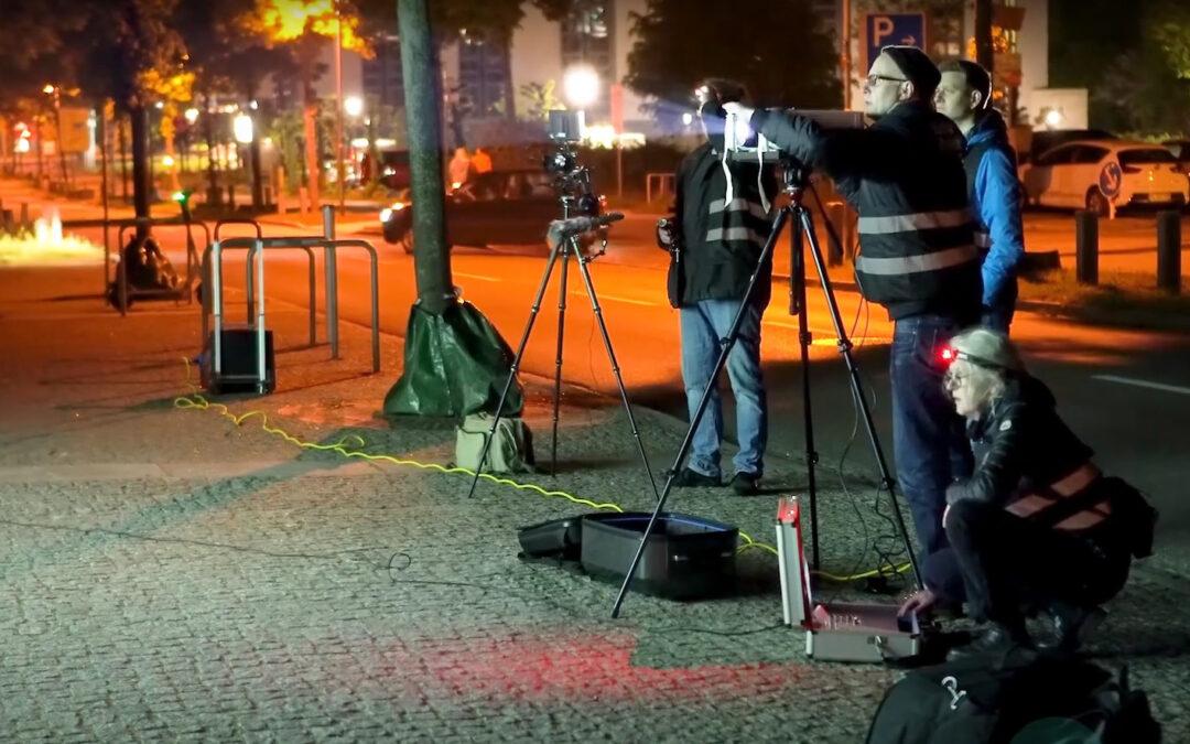 Wasmacht.Lübeck – Eine visuelle Intervention im öffentlichen Raum