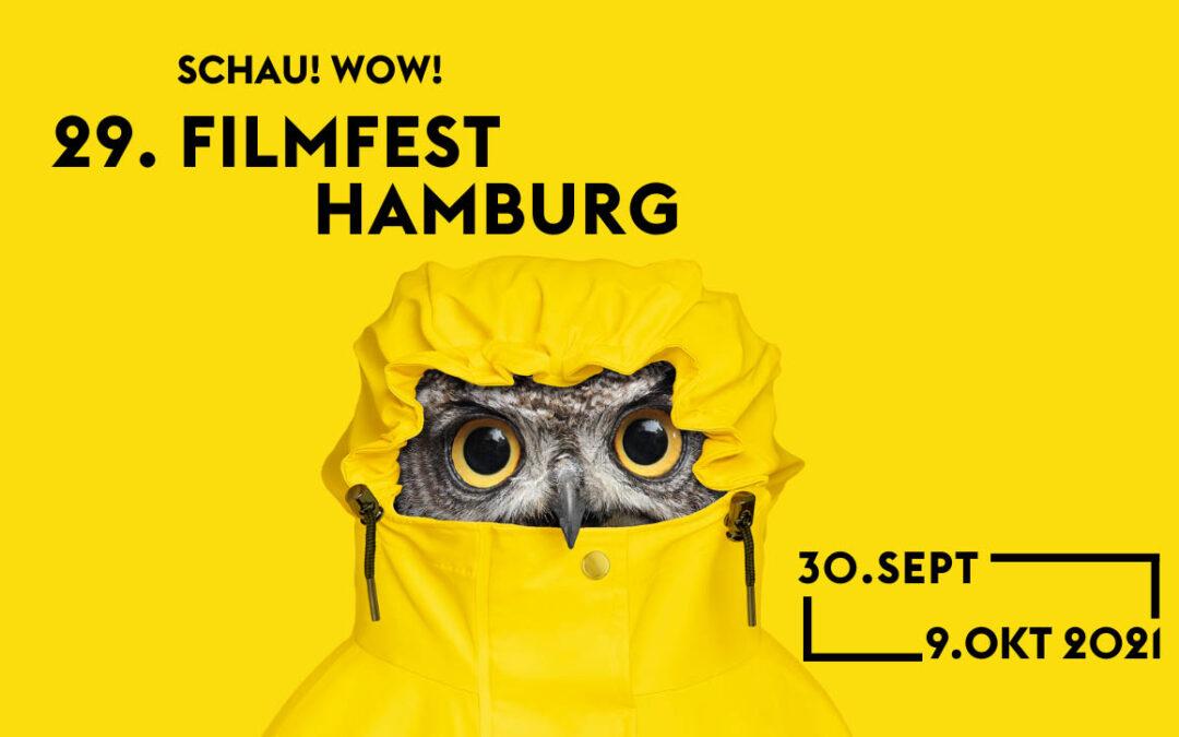 Die größten Festival-Gewinner aus dem Norden sammeln sich beim Filmfest Hamburg