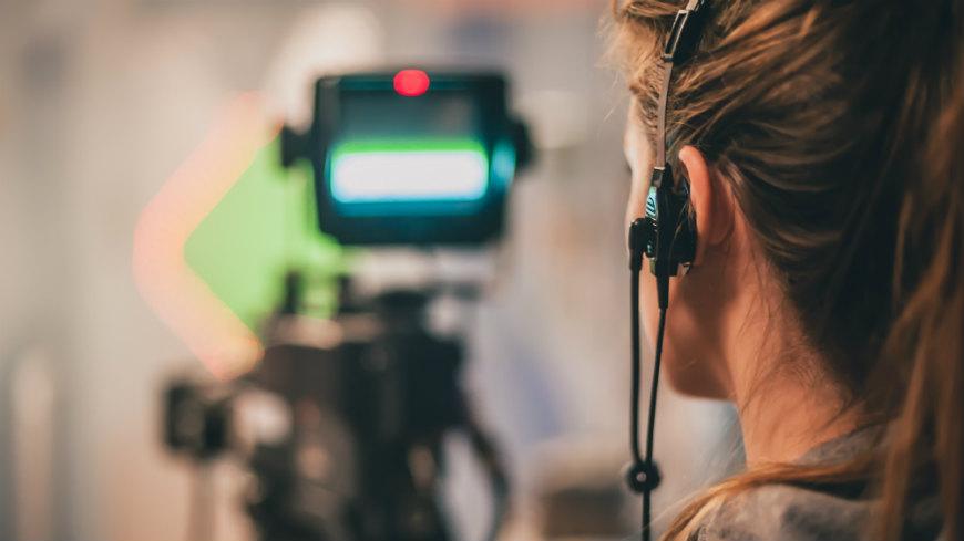 Frauen in der europäischen TV-Fiktionsbranche nach wie vor unterrepräsentiert