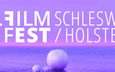 25. Filmfest Schleswig-Holstein: 27. bis 30. Oktober 2021